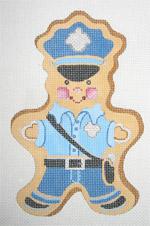 COOKIE - INFORMAL POLICEMAN