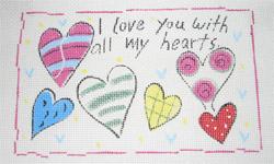 SAYINGS - HEARTS